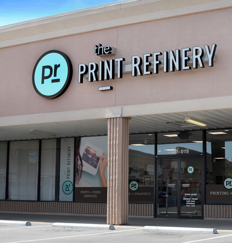 print refinery, licensing model